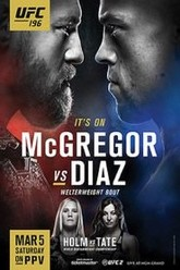 UFC 196: McGregor vs Diaz Prelims Trailer