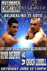 UFC 37.5 :As Real As It Gets Trailer