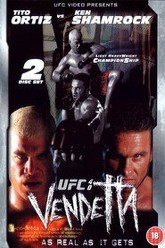 UFC 40: Vendetta Trailer