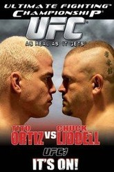 UFC 47: It's On! Trailer