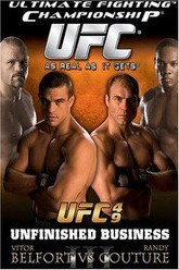 UFC 49: Unfinished Business Trailer