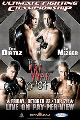 UFC 50: The War of 04 Trailer
