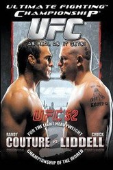 UFC 52: Couture vs. Liddell II Trailer