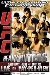 UFC 53: Heavy Hitters Trailer