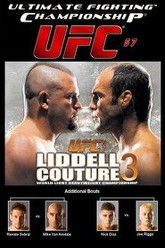 UFC 57: Liddell vs. Couture 3 Trailer