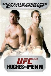 UFC 63: Hughes vs. Penn Trailer