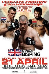 UFC 70: Nations Collide Trailer