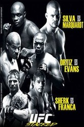 UFC 73: Stacked Trailer