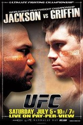 UFC 86: Jackson vs. Griffin Trailer