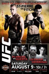 UFC 87: Seek and Destroy Trailer