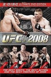 UFC Best of 2008 Trailer