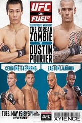 UFC on Fuel TV: Korean Zombie vs. Poirier Trailer
