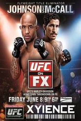 UFC on FX: Johnson vs. McCall Prelims Trailer
