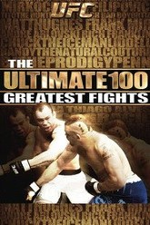 UFC: The Ultimate 100 Greatest Fights Trailer