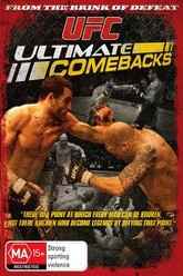 UFC: Ultimate Comebacks Trailer