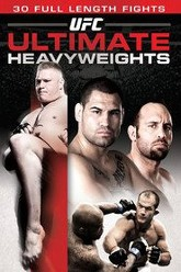 UFC Ultimate Heavyweights Trailer