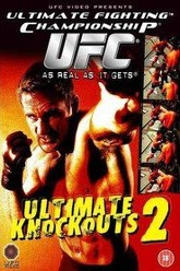 UFC Ultimate Knockouts 2 Trailer