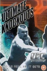 UFC Ultimate Knockouts Trailer