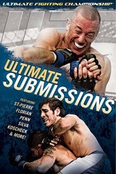 UFC Ultimate Submissions Trailer