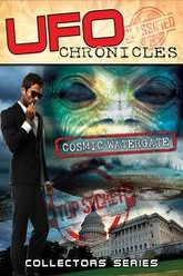 UFO Chronicles: Cosmic Watergate Trailer