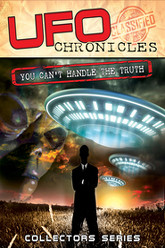 UFO Chronicles: You Can't Handle the Truth Trailer