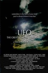 UFO: The Greatest Story Ever Denied Trailer