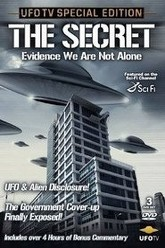 UFO - The Secret, Evidence We Are Not Alone Trailer
