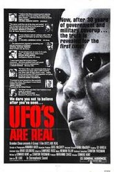 UFO's Are Real Trailer