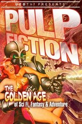 UFOTV Presents: Pulp Fiction: The Golden Age of Storytelling Trailer