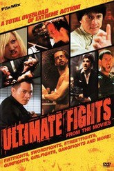 Ultimate Fights from the Movies Trailer
