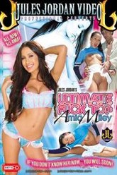 Ultimate Fuck Toy: Amia Miley Trailer