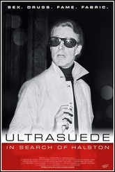 Ultrasuede: In Search of Halston Trailer