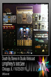 Umphrey's McGee: Death by Stereo Webcast Trailer