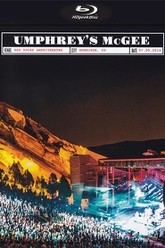 Umphrey's McGee - Live at Red Rocks Amphitheatre Trailer