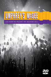 Umphrey's McGee: Live From the Pagent, NYE Weekend 2011 Trailer