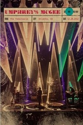 Umphrey's McGee: Live from the Tabernacle, Atlanta, GA 4 Nights Trailer