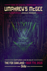 Umphrey's McGee: The Fox Theater March 7th, 2015 Trailer