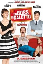 Un boss in salotto Trailer