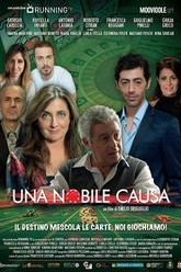 Una Nobile Causa Trailer