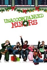 Unaccompanied Minors Trailer