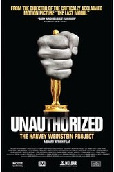 Unauthorized: The Harvey Weinstein Project Trailer