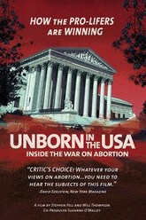 Unborn in the USA: Inside the War on Abortion Trailer