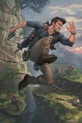 Uncharted: Drake's Fortune Trailer