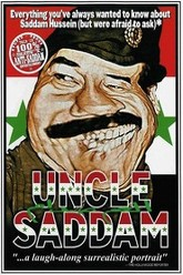 Uncle Saddam Trailer