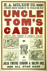 Uncle Tom's Cabin Trailer