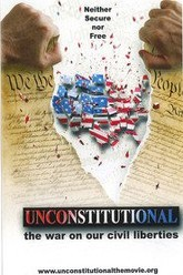 Unconstitutional: The War On Our Civil Liberties Trailer