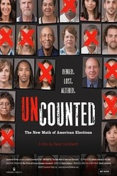 Uncounted Trailer