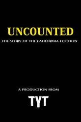 UNCOUNTED - The Story of the California Election Trailer