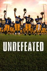 Undefeated Trailer