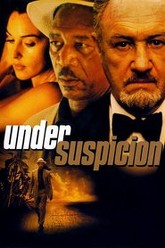 Under Suspicion Trailer